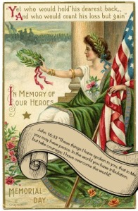 Memorial-Day-Vintage-Postcard-GraphicsFairy3