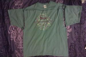 Shirt dress 001