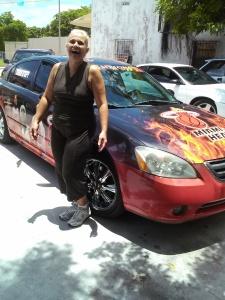 Heat Car