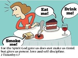 Selfdisciplineuggysburtnest